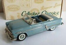 Classics Ford Sunliner 1953, 1:43 Collector's Classics