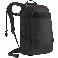 Black CamelBak Hawg 3l Military Spec Hydration Backpack