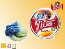 Intelligente Knete -  ändert die Farbe in GLETSCHEREIS - Das Originial - Neu -