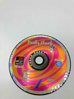Sony PlayStation 1 PS1 Disc Only Tested Punky Skunk Ships Fast