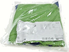 Ikea Korall Green w/ Blue Animals Organizer Storage Organizer For Kids & Other