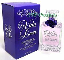 """La Vida Loca Perfume 2.7 fl oz EDP (Women) """"Our Version of Viva La Juicy"""" Spray"""