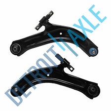Both (2) Front Lower Control Arm & Ball Joint Assembly for 2007-2012 Sentra