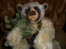 CHABLIS BY Red Land Redland bears LE of 50 Excellent condition 13""