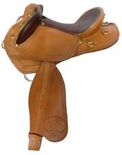 James Saddlery Australia Distributed Barkly Halfbreed MK II Fender Saddle 15""