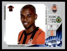 Panini Champions League 2012-2013 Fernandinho FC Shakhtar Donetsk No. 327