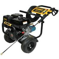 DeWALT DXPW60605 4,200-Psi 4.0-Gpm Cold Water Gas Commercial Pressure Washer