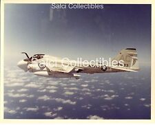 Grumman A-6E Intruder VA-85 Navy Fighter Aircraft Photo 8x10