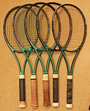 lot 5 HEAD ELITE PRO mid size tennis racquet nice hard to find collection