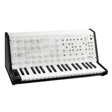 Korg MS20 Mini Monophonic Analogue Synthesizer Limited Edition White Monotone