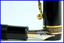 MONTBLANC Fountain Pen LIMITED / DONATION EDITION 2000 Yehudi Menuhin