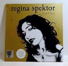 REGINA SPEKTOR Begin To Hope VINYL 2xLP Sealed RSD 2016 10th Anniversary LTD ED
