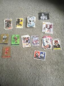 40 Assorted Ice Hockey Cards