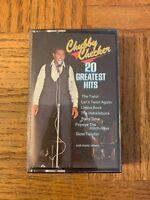 Chubby Checker Cassette