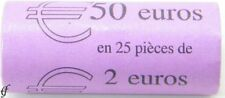 Frankreich Rolle 2 Euro 2001