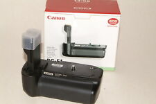 Canon battery grip BG-E1
