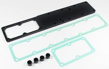 Billet Grid Heater Delete Plate For 2007.5-2018 Dodge Ram 6.7L Cummins Diesel