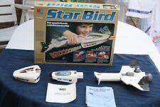 mb star bird vintage ruimtevoertuig compleet in zijn originele doos 1979