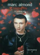 Tainted Life: The Autobiography-Marc Almond