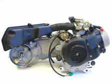 139QMB 50CC 4 STROKE GY6 SCOOTER LONG CASE ENGINE MOTOR AUTO CARB M EN28