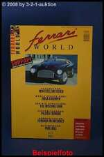 Ferrari World Nr.20 288 GTO Evoluzione F333 SP