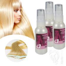 Tape Extensions Entferner 50ml Tapeband Löser Remover Skin Weft Haarverlängerung