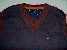 #4216 TOMMY HILFIGER Vest Size XL