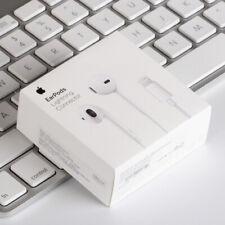 Genuine A pple EarPods Lightning Earphone Headphones For i Phone 7 8 X XR XS