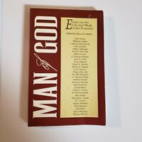 Man of God: Essays on the Life and Work of the Preacher Paperwork