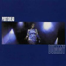 PORTISHEAD 'DUMMY' 10 TRACK CD