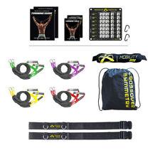 Crossover Symmetry Facility Novice/Athletic Door Belt