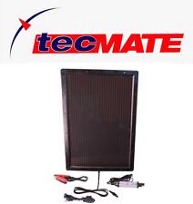450159 Tecmate Caricabatteria Carica Batterie Optimate Solar Solare 6w universal
