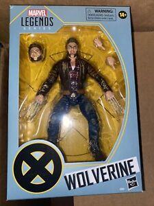 Marvel Legends  * Wolverine * X-Men Movie 6-Inch Hugh Jackman Figure New in box!