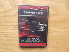 Transfer: The Power of Visual Truth Volume 1 (DVD) Bible Study - New