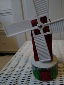 SODOR Windmill, Thomas and Friends Wooden Train Railway, ELC, BRIO ETC