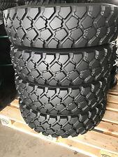 255/100R16 Michelin XZL - Neuwertig 900R16 Michelin XZL