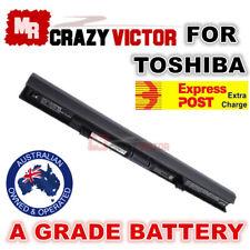 New Battery for Toshiba Satellite L50-C L50D-C L55T C55D L50D-B C55T-B5110 L55-B