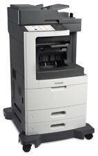 Lexmark XM7155 Monochrome Laser Printer MFP (Copier, Printer, Scanner, Fax)