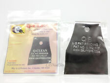 Q French- Q Clean- Use to Clean working areas