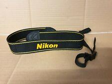 """Nikon Strap, Genuine. 22"""""""