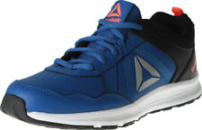 Reebok Kids Shoes Running Training Sports Boys Gym Athletics Almotio 4 2V DV8679