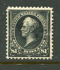 U.S.A....  1894  $1 perry  mint