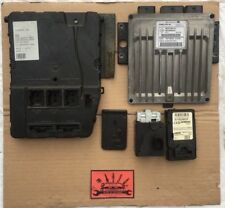 Kit Accensione Avviamento Renault Megane 1.5 Dci 2004
