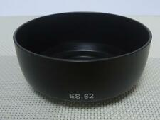 Replace ES-62 Lens hood for Canon EF 50mm f1.8 II ES62