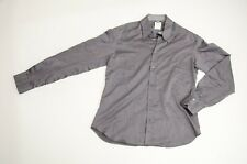 IMMACULATE mens DESIGNER 'D&G' LONG SLEEVED SHIRT Size 40/54 (UK L)