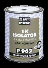 HB Body 962 1K Isolator 1 litre