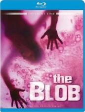 THE BLOB-TWILIGHT TIME SPECIAL EDITION BLURAY-SIGNED BY CHUCK RUSSELL-NEW/OOP!!!