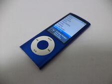 Apple iPod Nano A1320, 5th Gen, 8GB, MP3 Player, w/ Camera, Free Shipping