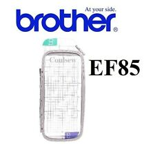 BROTHER Embroidery Hoop EX LARGE EF85 480 440e 700 750 1200 1250 D 3 position