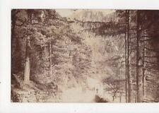 Aberglaslyn 1908 RP Postcard 218a